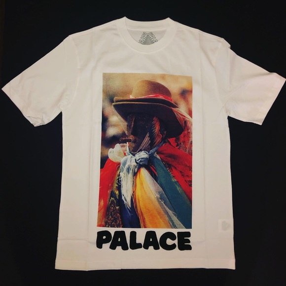 e710d7cea6d5 Palace Stoggie Tee
